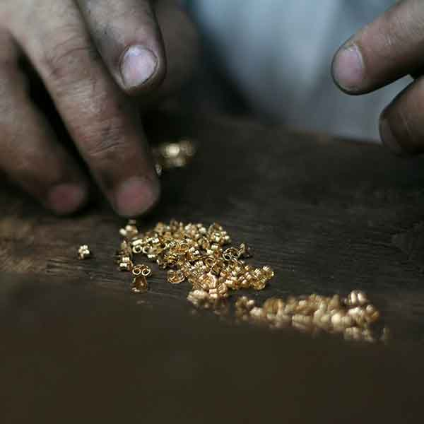 Gold Buying